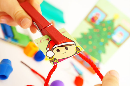 Happy Christmas Activity Pack