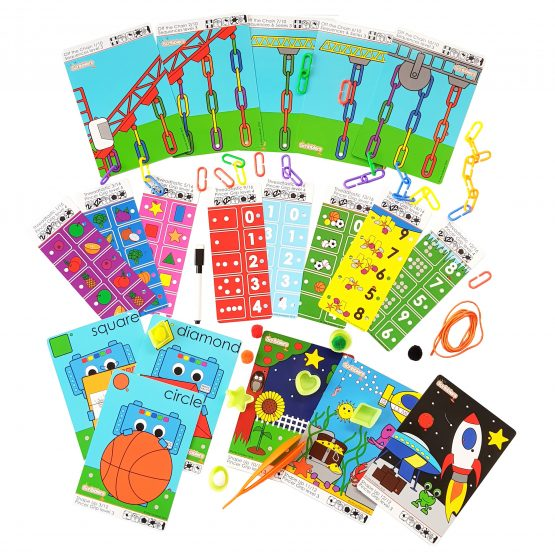 Busy Little Fingers Multipack