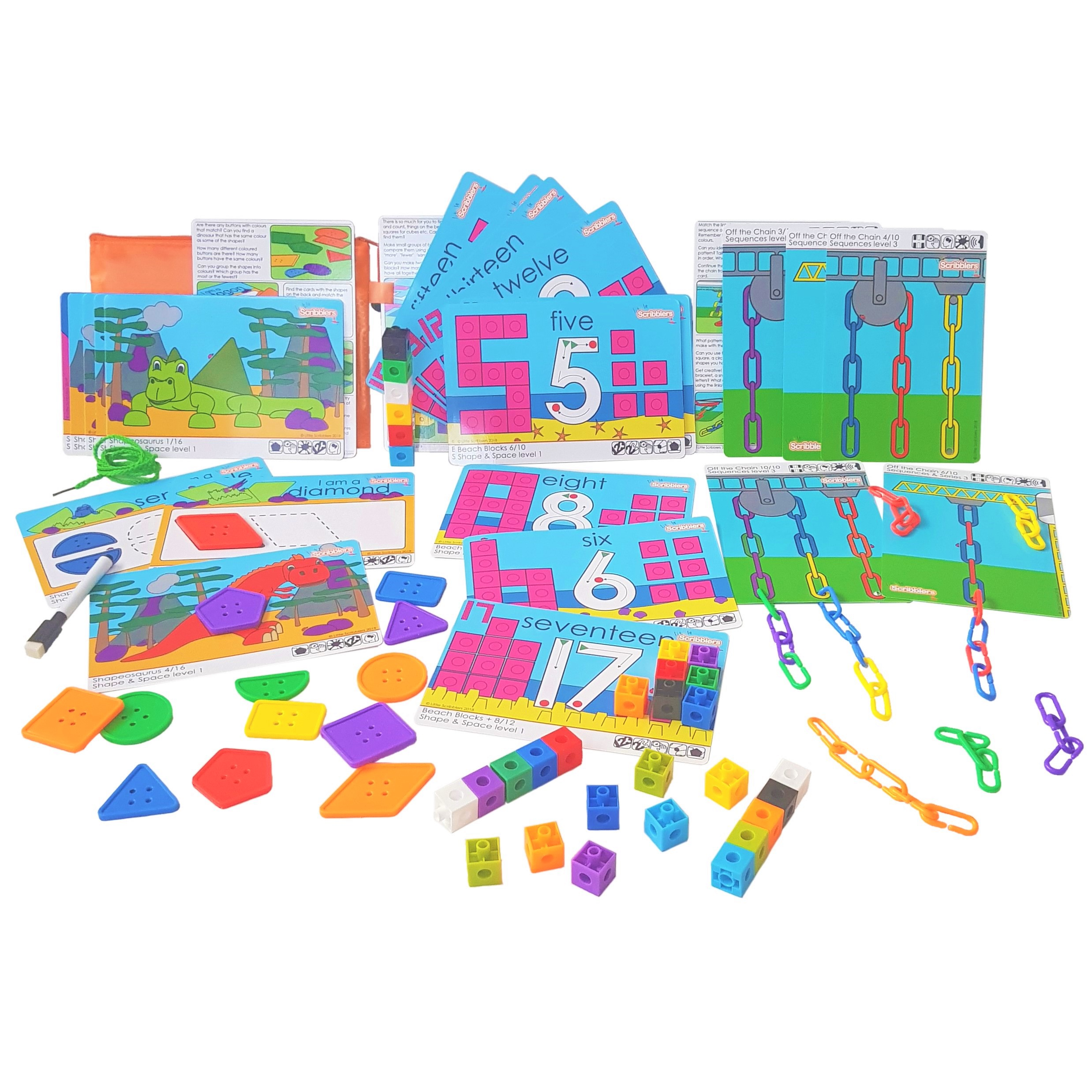Big School Maths Multipack